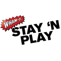 Wham-O Stay 'N Play series: Hours of fun from the Fun Factory since 1948