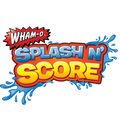 Wham-O Splash 'N Score: Hours of fun from the Fun Factory since 1948
