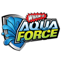 Wham-O Aqua Force - Fast filling water balloons. Hours of fun from the Fun Factory since 1948