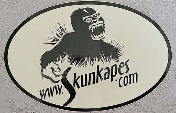 Original SkunkApe Sticker