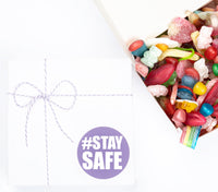 #STAYSAFE -Mix