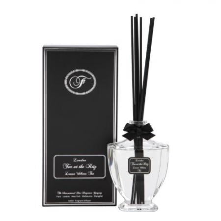 Fine Fragrance London Diffuser 100ml Tea At The Ritz
