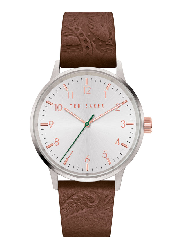 Ted Baker COSMOP leather watch
