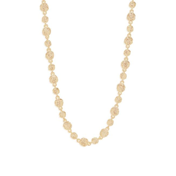 By Charlotte Gold Path To Harmony Choker