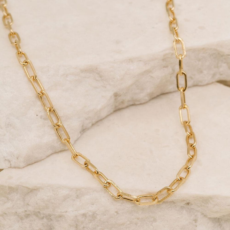By Charlotte Gold Destiny Choker