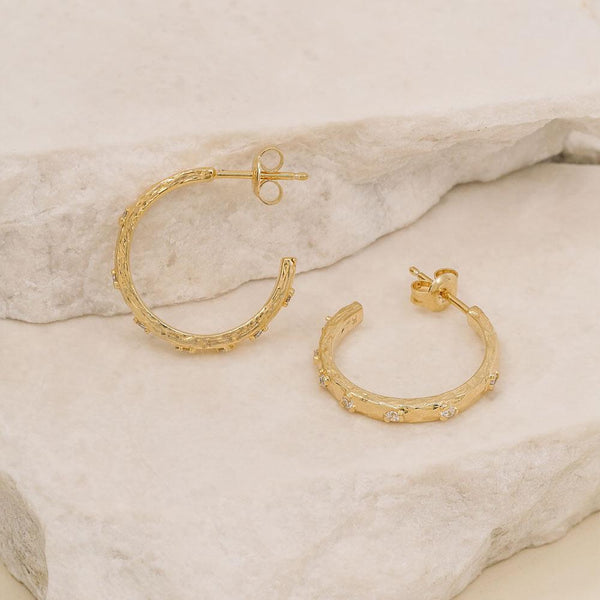 By Charlotte Enlightened Hoops