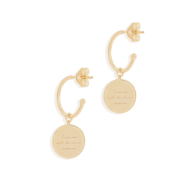By Charlotte Gold A Thousand Petals Hoops