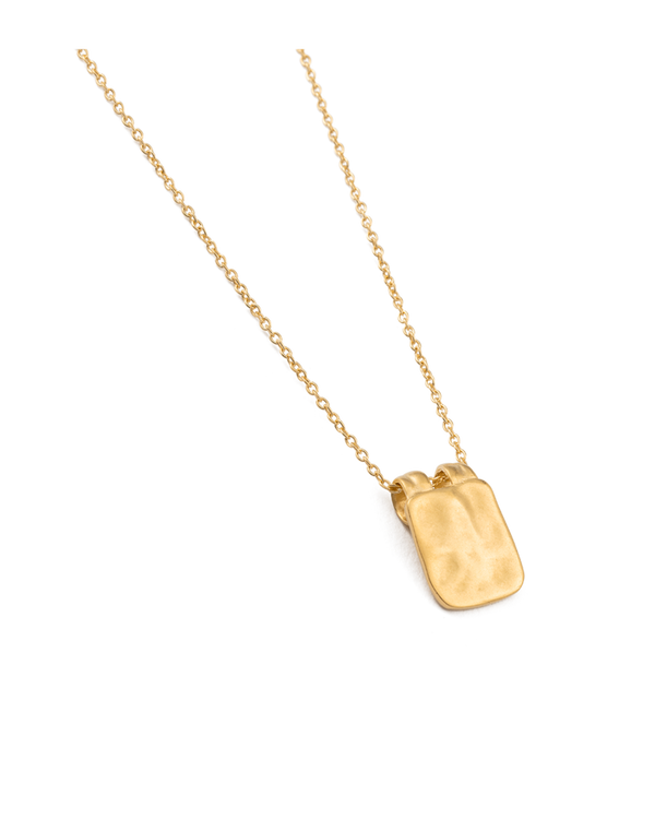 Kirstin Ash Awaken Necklace- 18k gold vermeil