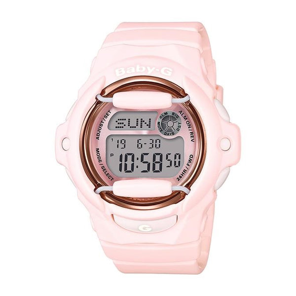 Baby-G Pink Colour Series