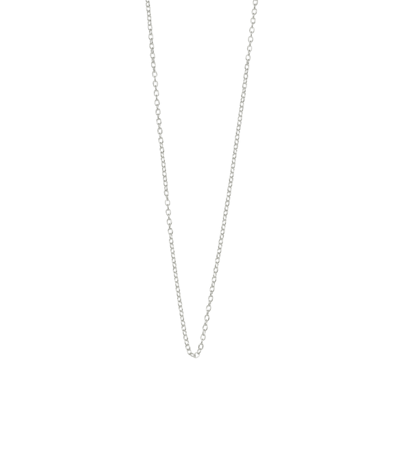 Little Kirstin Ash Necklace Chain 14""
