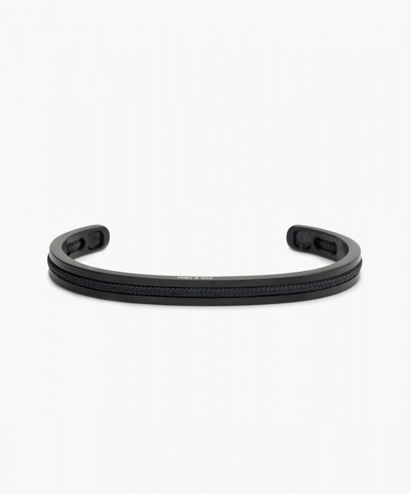 Pig & Hen NAVARCH 6MM BLACK | BLACK