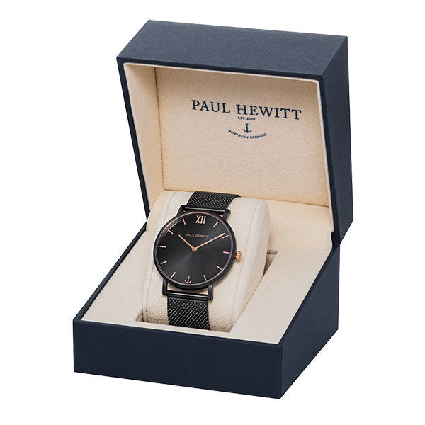 Paul Hewitt Sailor Line, 39mm