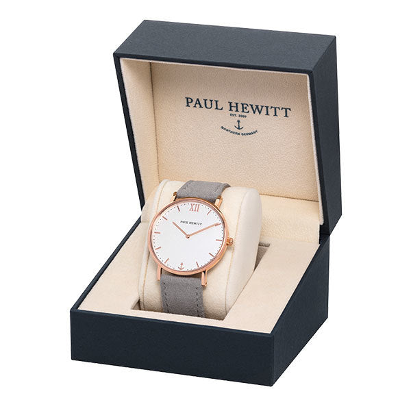 Paul Hewitt Sailor Line, 36mm