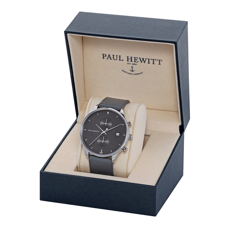 Paul Hewitt Chrono, 42mm