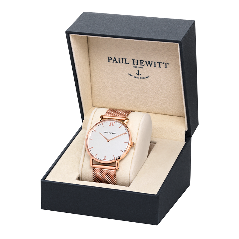Paul Hewitt Sailor, 39mm