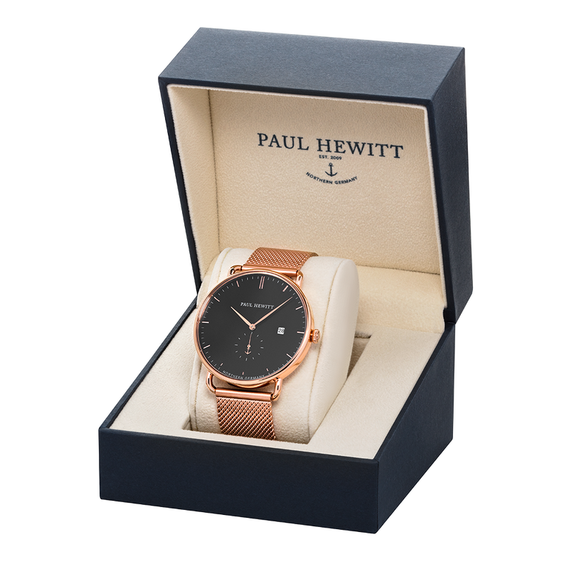 Paul Hewitt Grand Atlantic Line, 42mm