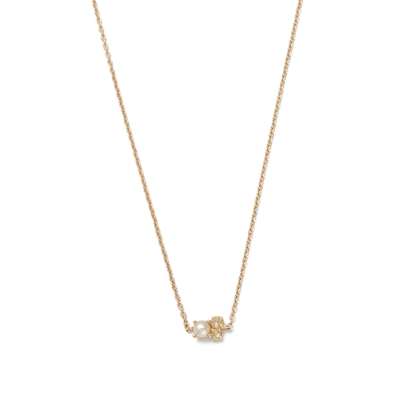 Kirstin Ash First Light Necklace- 9k Gold