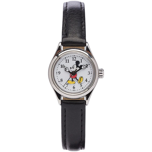 Disney Original Mickey Mouse Black Watch