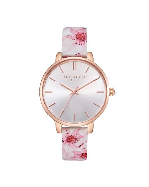 Ted Baker Kate Collection White Blossom