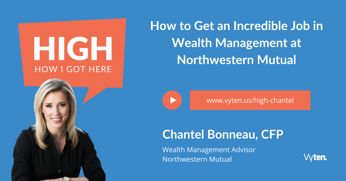 Northwestern Mutual: Chantel Bonneau