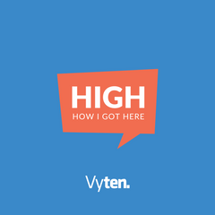 How I Got Here Podcast by Vyten Career Coaching