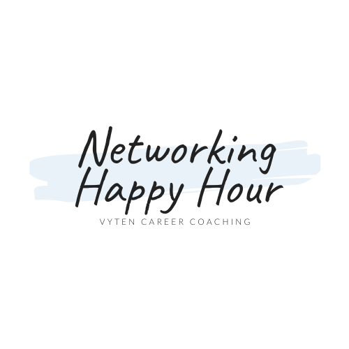 Networking Happy Hour (Vyten Plus)