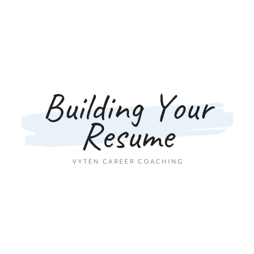 Building Your Resume: Optimizing For Applicant Tracking Systems (ATS)