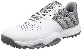 Adidas Adipower S Boost 3 white Q4476