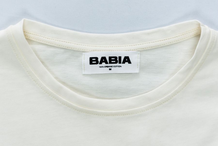 BABIA BEAR CLUB - Babia Clothing