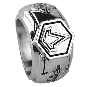 bague homme assassin's creed