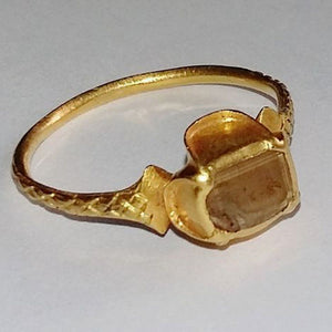 bague or medievale