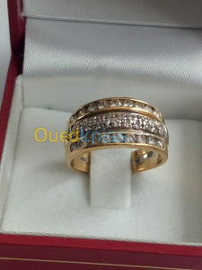 bague or ouedkniss