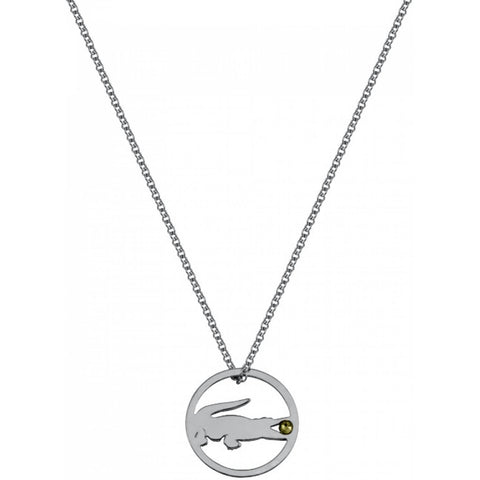 collier lacoste homme