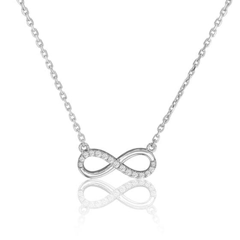 collier or a l infini