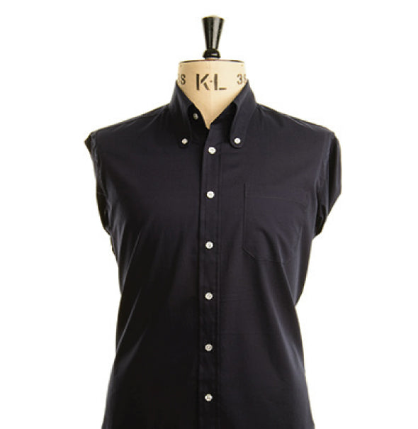 AGC Horace Shirt - Navy