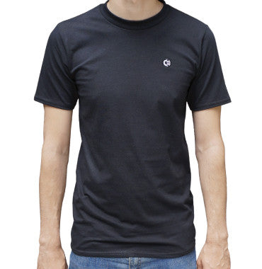 Sackville Bootle T-Shirt - Black - Sackville - Mod Wear - 1