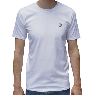 Sackville Bootle T-Shirt - White