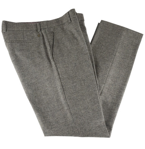 Gabicci Vintage Suit Trousers - Charcoal