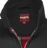 Merc Harrington - Black - Merc - ModWear
