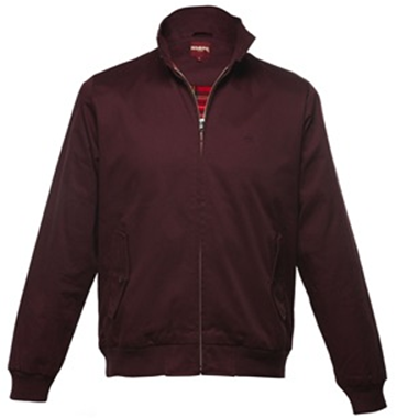 Merc Harrington - Wine