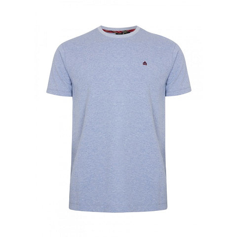 Merc Keyport T-Shirt - Dust Blue