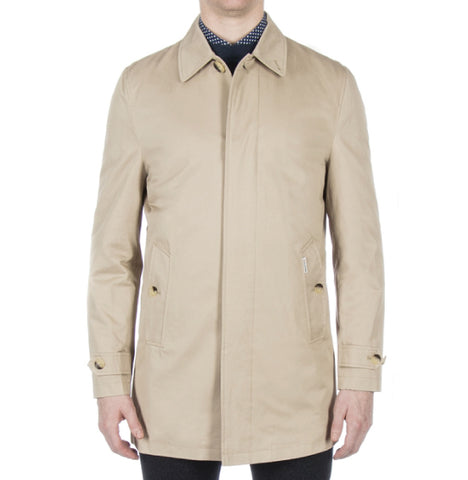 Ben Sherman Mac - Stone