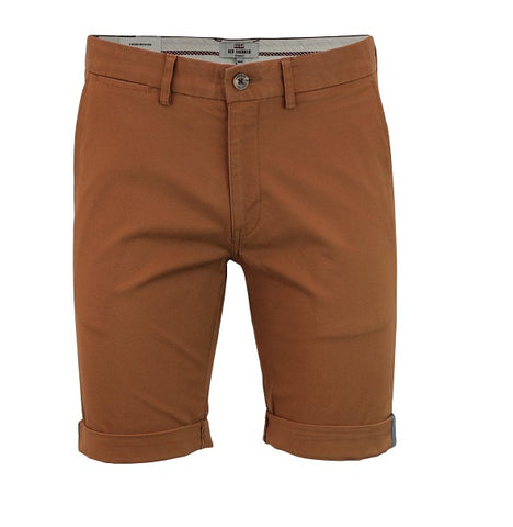 Ben Sherman Chino Short - Brown