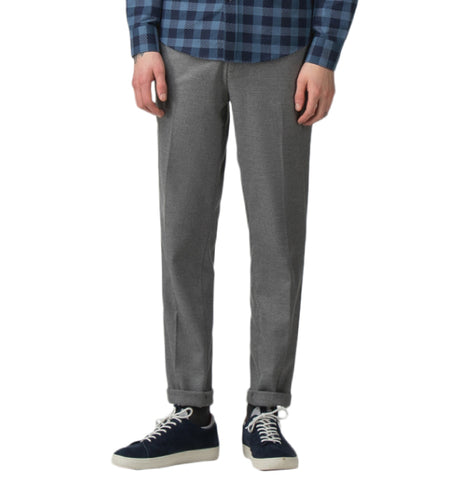 Ben Sherman Relaxed Trousers - Grey