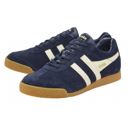 Gola Classics Harrier - Navy/White