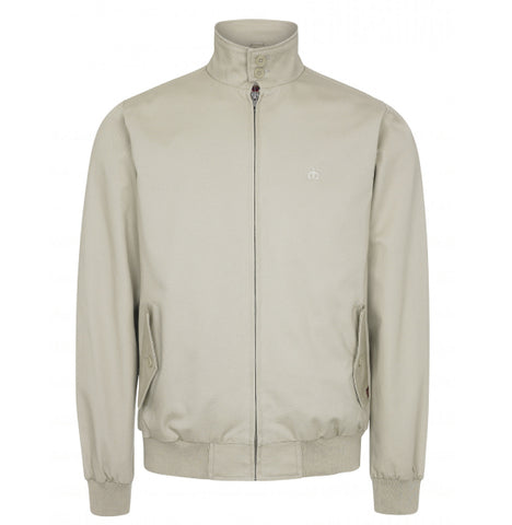 Merc Harrington - Stone
