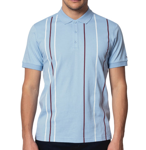 Merc Randall Polo - Boy Blue