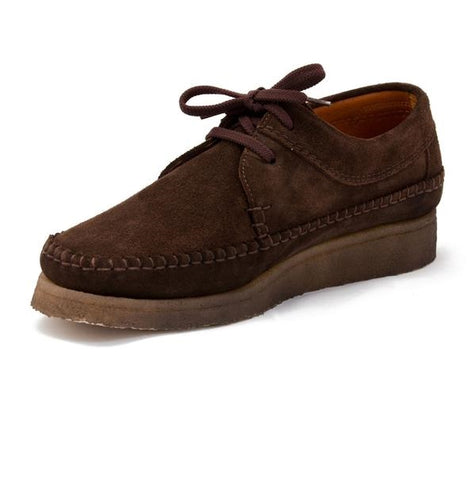 Padmore & Barnes M387 Willow - Brown