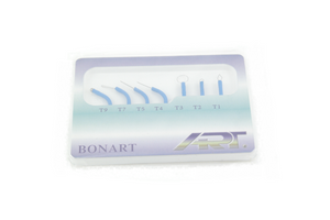 Bonart Medical Electrodes Kit. For use with the Bonart Medical ART-E1 Electrosurgery system.