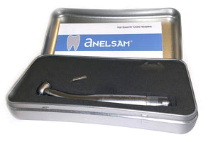 Anelsam Torque Push Button LED Highspeed Handpiece